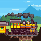 小小铁路图标