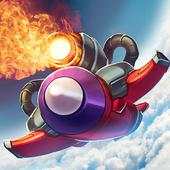 风之翼:太空射手无限金币破解版