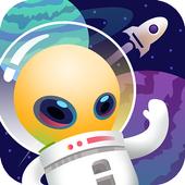 星际探险家图标