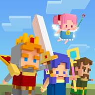 像素骑士3D官方版图标