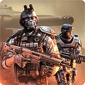 现代战争5:黑影笼罩图标