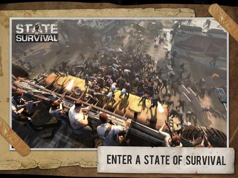 State of Survival游戏截图