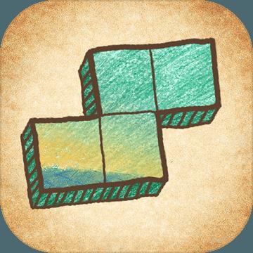 方块之城图标