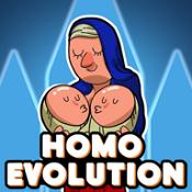 Homo 进化:人类起源无限钻石版图标