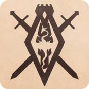 上古卷轴:刀锋战士图标