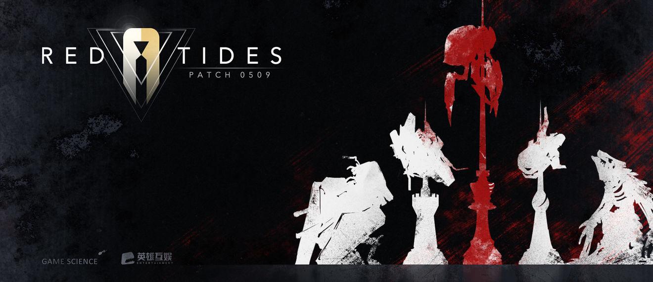 《战争艺术:赤潮》1.7.0版本更新速览图标