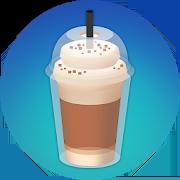 放置咖啡店图标