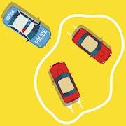 绘制合并车图标