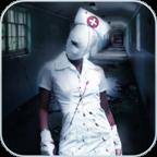 邪恶的护士恐怖医院冒险图标