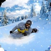 VR速度滑雪