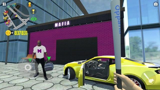 汽车模拟器2游戏截图
