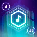 鋼琴節拍官方版圖標