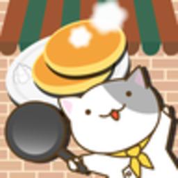 猫咪煎饼店官方版