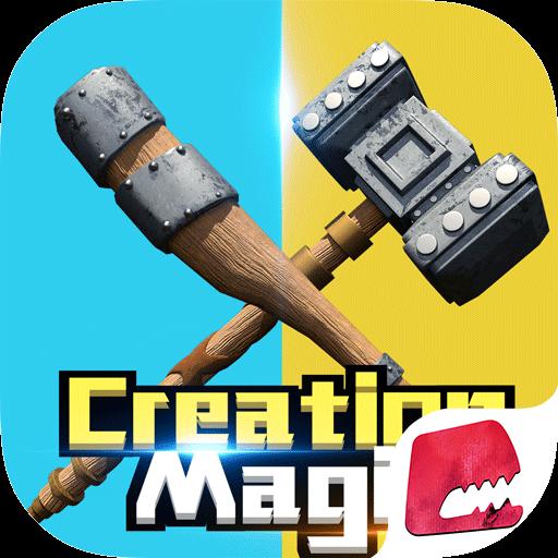 创造与魔法v1.0.0100 安卓版
