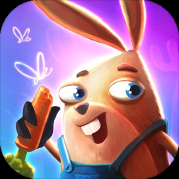 兔子奇幻世界图标