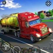 欧洲卡车运输模拟器图标