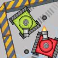 双人坦克对决图标