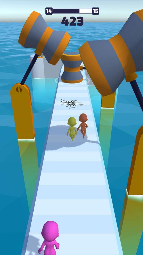 Fun Race 3D破解版