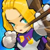 魔法石:英雄合并防御部族之战破解版