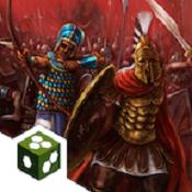 古代战争世界图标