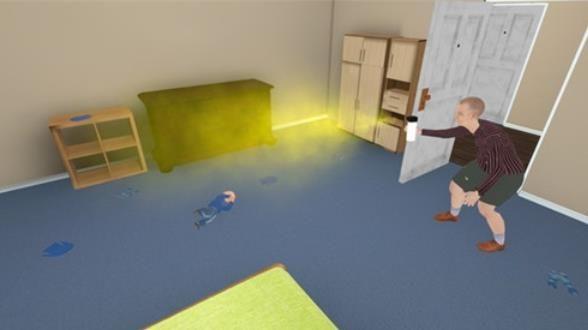 孫子模擬器游戲截圖