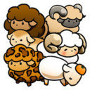 綿羊大集合圖標