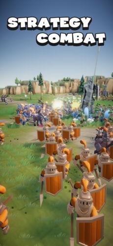 古代戰役大作戰游戲截圖