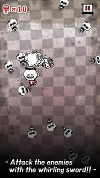 怪物旋風游戲截圖