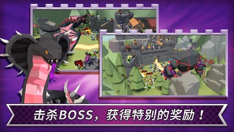 成長王國官方版游戲截圖