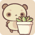 我的孤單植物安卓版圖標