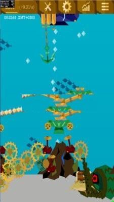 水下蒸汽工程游戲截圖