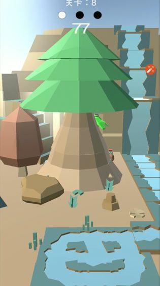 全民射擊樹能量游戲截圖