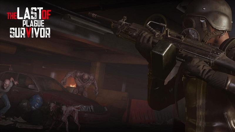 末日召喚:廢土生存宣傳圖片