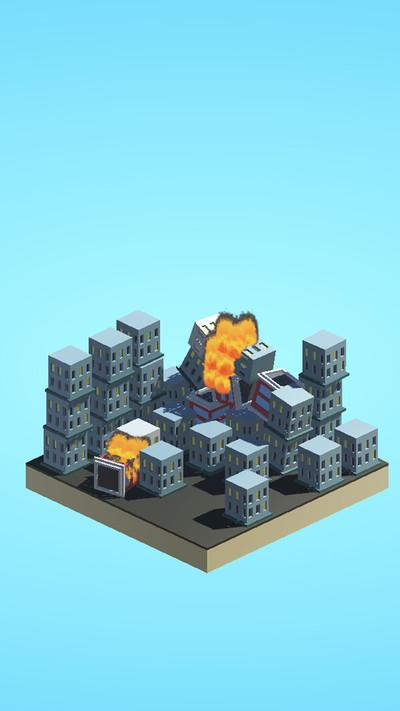 堆棧城市游戲截圖