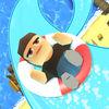 Aquapark Race 3D