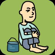 养乞丐官方版图标