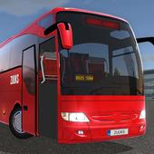 公交公司模拟器破解版图标