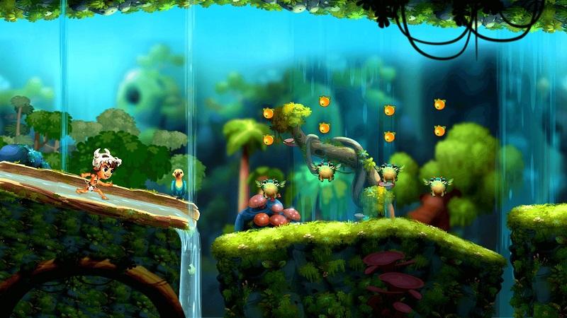 丛林探险3无限西瓜破解版游戏截图