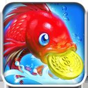 金牌捕鱼v1.6.2图标