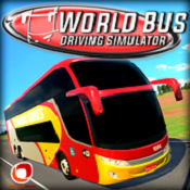 世界巴士驾驶模拟器图标