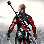 刺客狙击任务图标