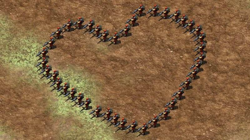 丧尸冲锋:灭绝破解版游戏截图