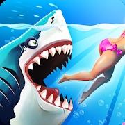饥饿鲨进化哥斯拉破解内购版图标
