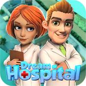医院经理模拟器图标
