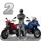 摩托车赛2图标