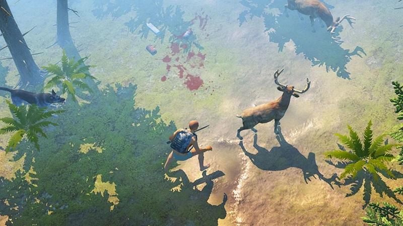 生存之路无限金币版游戏截图