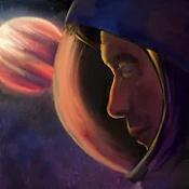 宇宙任务图标