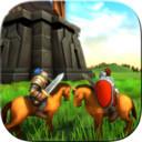 骑士作战模拟器图标