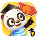 熊猫博士小镇合集图标