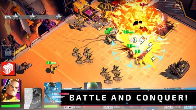 特种部队眼镜蛇之战游戏截图